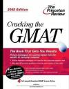 Cracking the GMAT, 2002 Edition - Geoff Martz