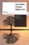 Australian Human Rights Law - Mirko Bagaric