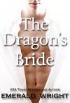 The Dragon's Bride: BBW Paranormal Shifter Romance (Koiaa Brides Book 1) - Emerald Wright