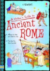 Ancient Rome (Visitor's Guides) - Lesley Sims, Christyan Fox
