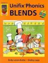 Unifix Phonics Blends - Emily Larson-Rutter, Shelley Lapp