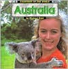 Australia (Countries of the World) - Michael Dahl