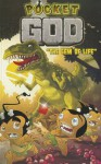 Pocket God Volume 1 Tp (Digest Variant) - Jason M. Burns, Jason M Burns