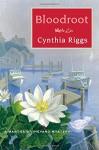Bloodroot: A Martha's Vineyard Mystery (Martha's Vineyard Mysteries) - Cynthia Riggs