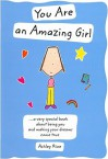 You Are an Amazing Girl - Ashley Rice