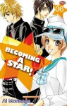 Becoming A Star! Vol. 6 - Ai Morinaga