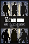 Doctor Who: Heroes and Monsters Collection - Various