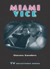 Miami Vice - Steven Sanders
