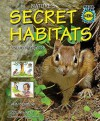 Natures Secret Habitats Science Projects - Ann Benbow, Colin Mably