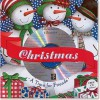 Christmas: A Time for Friends [With Christmas Classics CD] - Lois L. Kaufman, Wendy Wegner, Lois Kaufman
