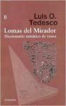 Lomas del Mirador - Luis O. Tedesco