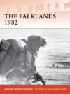 The Falklands 1982 (Campaign) - Gregory Fremont-Barnes