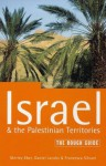 The Rough Guide To Israel & The Palestinian Territories - Daniel Jacobs
