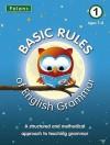 Basic Rules Of English Grammar: Bk. 1 - Alison Millar