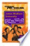 James Madison University 2012: Off the Record - Rosemary Grant