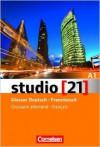 Studio 21: Glossar Deutsch - Franzosisch A1 - Hermann Funk