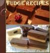 Fudge Recipes: The Ultimate Fudge Cookbook - 80 wonderful Recipes for Fudge in all its Glory - The Ultimate Fudge Cookbook (fudge recipes, fudge cookbook, fudge, easy fudge recipes) - Jennifer Smith