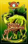 PaleoJoe's Dinosaur Detective Club #2: Stolen Stegosaurus (Paleojoe's Dinosaur Detective Club) (Paleojoe's Dinosaur Detective Club) - Wendy Caszatt-Allen
