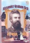 Alexander Graham Bell - Stephanie Sammartino McPherson