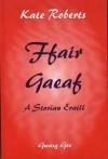 Ffair Gaeaf - Kate Roberts