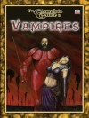 Complete Guide To Vampires (Complete Guides (Goodman Games)) - Mark Charke