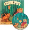 Puss in Boots [With CD (Audio)] - Jess Stockham