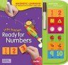 Little Learners: Ready for Numbers - GoBo