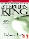 'Salem's Lot (Audio) - Ron McLarty, Stephen King