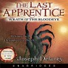 Wrath of the Bloodeye: The Last Apprentice, #5 - Joseph Delaney, Christopher Evan Welch, HarperAudio