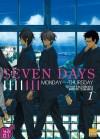 Seven days T01 - Tachibana Venio