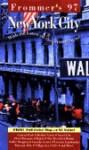 Frommer's New York City, 1997 - George MacDonald, Cynthia Baker, Suzy Gershman