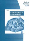 Student Activities Guide for Business Principles and Management - James L. Burrow, Kenneth E. Everard, Brad Alan Kleindl