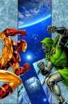 Iron Man: Legacy of Doom (Marvel Comics) - David Michelinie, Ron Lim, Bob Layton