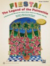 Fiesta! the Legend of the Poinsettia: A Christmas Mini-Musical for Unison Voices, Based on a Mexican Folk Tale - Sally K. Albrecht, Jay Althouse, Tim Hayden