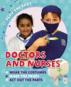 Doctors and Nurses - Liz Gogerly