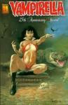Vampirella 25th Anniversary Special - Forrest J. Ackerman, Grant Morrison, Warren Ellis, James Robinson