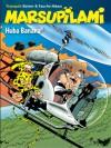 Huba Banana (Marsupilami, #11) - Batem, X. Fauche, Éric Adam