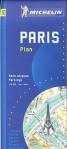 Michelin plan de Paris 1/10 000 #10 - Michelin Travel Publications