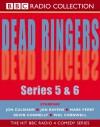 """Dead Ringers"" (BBC Radio Collection) - Chris Wilson"