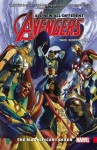 All-New, All-Different Avengers Vol. 1: The Magnificent Seven - Mahmud A. Asrar, Adam Kubert, Mark Waid
