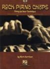 Rock Piano Chops - Book/CD - Mark Harrison