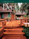 A Portfolio of Deck Ideas - Creative Publishing International, Creative Publishing International