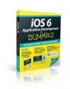 IOS 6 Application Development for Dummies, Book + Online Video Training Bundle - Neal Goldstein