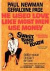 Sweet Bird of Youth - Richard Brooks, Paul Newman, Geraldine Page
