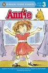 Annie (Penguin Young Readers, L3) - Thomas Meehan, Bonnie Bader, Katie Kath