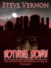 Nothing Down - Steve Vernon