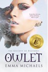 Owlet (The Society of Feathers Book 1) - Emma Michaels