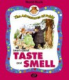 Learn about Taste and Smell - World Book Inc.