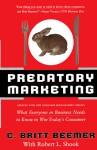 Predatory Marketing - C. Britt Beemer, Robert L. Shook