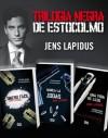 Trilogía Negra de Estocolmo (Pack ebooks): Dinero fácil, Nunca la jodas y Una vida de lujo (Spanish Edition) - Jens Lapidus